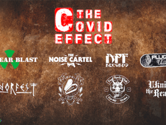 The Covid Effect