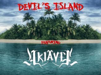 Devil's Island Featuring Akiavel
