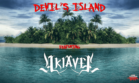 Devil's Island Featuring Akiavel