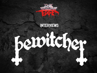 Interview: M.von Bewitcher of Bewitcher