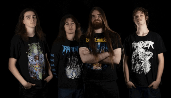Album Review: Cathartic Demise - In Absence