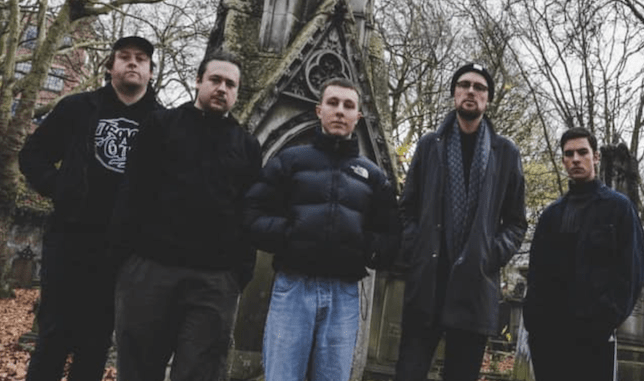Album Review: Cruelty - There Is No God Where I Am
