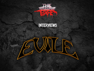 Interview: Ol Drake of Evile