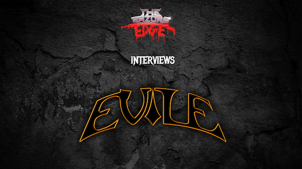 Interview: Ol Drake of Evile