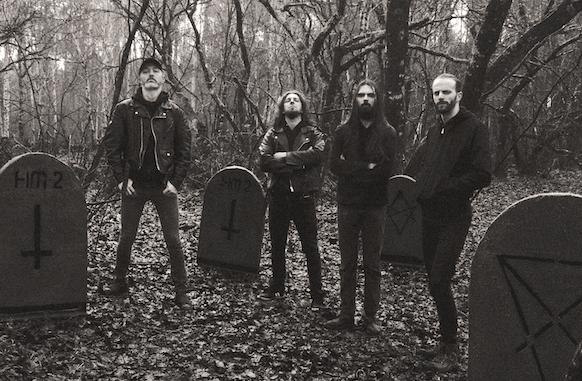 Album Review: Iron Flesh - Summoning The Putrid