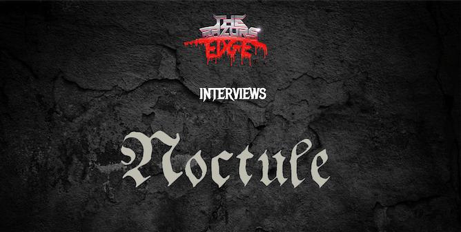 Interview: Serena Cherry of Noctule