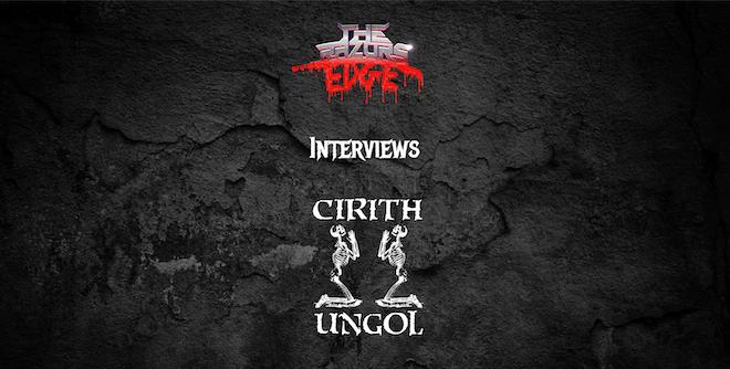 Interview: Robert Garven, drummer with Cirith Ungol