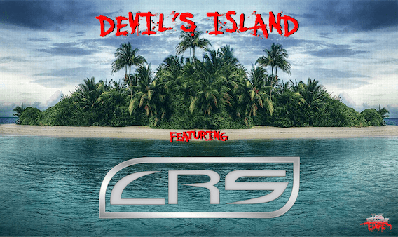 Devil's Island Featuring CRS
