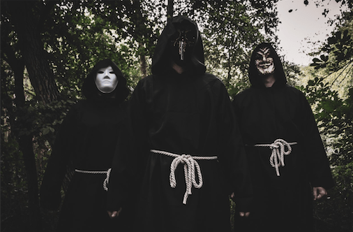 Album Review: Epiphanic Truth - Dark Triad: Bitter Psalms to a Sordid Species