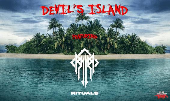 Devil's Island Featuring Rituals