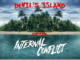 DEVIL'S ISLAND featuring Internal Conflict