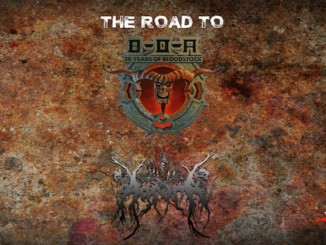 Interview: The Road To BOA - Agrona