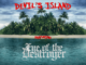 DEVIL'S ISLAND featuring Eye of the Destroyer