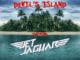 DEVIL'S ISLAND featuring Jet Jaguar
