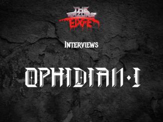 Interview: Ragnar Sverrisson of Ophidian I